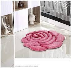 de mmyunx badezimmer teppich duschvorleger 3d
