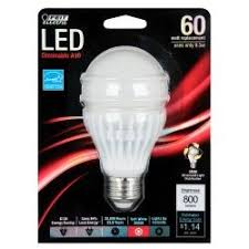 sce led rebate qualified bulbs