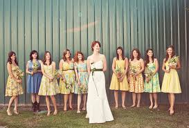 Rustic Wedding Attire Fashion The Mansfield