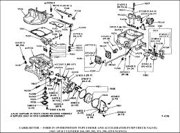 1977 Ford F250 Carburetor Diagram - Electrical Work Wiring Diagram •