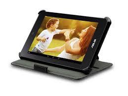 housse asus memo pad 7 étui housse stand asus memo pad hd 7 me173x noir tablette
