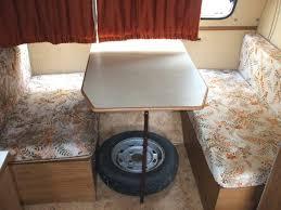 banquette cing car fourgon voyage sponsorisé
