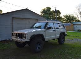 Jeep Cherokee Xj Floor Pans by 2001 Jeep Cherokee Build Morty Overland Bound Community