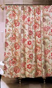 Jacobean Style Floral Curtains by 101 Best Decor Images On Pinterest Bathroom Ideas Architecture