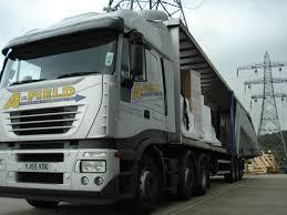 A-Field Transport Ltd