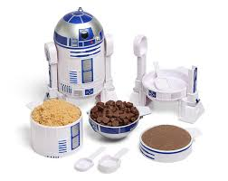 the is strong with these wars kitchen items