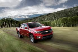 2015 Chevrolet Colorado Debuts At 2013 LA Auto Show - Automobile ...