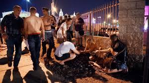 Pumpkin Spice Baileys Edmonton by Las Vegas Shooting Victims Identified