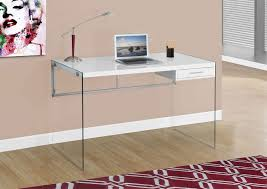 Computer Desks For Small Spaces Canada by Modern Home Office Furniture Leon U0027s
