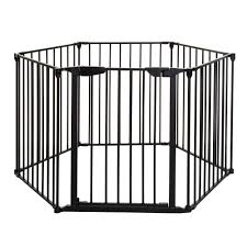 Summer Infant Decorative Extra Tall Gate by Summer Infant Stylish And Secure 36 In Extra Tall Metal Expansion