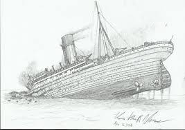 Roblox Rms Olympic Sinking by Titanic 104 Years Ago By Admiral Kevin On Deviantart