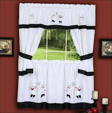 kitchen chef kitchen curtains 30 inch long curtains fall kitchen