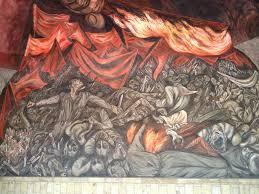 Jose Clemente Orozco Murales Hospicio Cabaas by Murales De Orozco En El Palacio Consistorial Qué Ver En Guadalajara