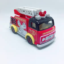 Takara Tomy Tomica | DM-17 Mickey Mouse Fire Truck | Disney Motors ... Mattel Fisherprice Mickey Mouse X6124 Fire Engine Amazoncouk Disney Firetruck Toy Engine Truck Youtube Tonka Disney Mickey Mouse Truck 28 Motorized Clubhouse Toy Dectable Delites Mouse Clubhouse Cake For Adeles 1st Birthday Save The Day With Minnie Disneys Dalmation Dept 71pull Back Garage De Nouveau Wz Straacki Online Sports Memorabilia Auction Pristine The Melissa Dougdisney Find Offers Online And Compare Prices At Ride On Walmartcom