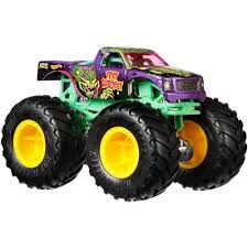 Test Subject | Monster Trucks Wiki | FANDOM Powered By Wikia