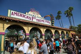 Scariest Halloween Attractions In Southern California by Buena Park The Halloween Capital Of Southern California Dave U0027s