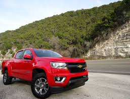 REVIEW 2015 Chevrolet Colorado Z71 - LS1Tech.com