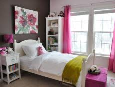 12 Simple Design Ideas For Girls Bedrooms Photos