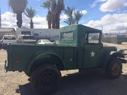 1953 Dodge M37 For Sale In Indio, CA | Dodge Trucks Craigslist Unusual M37 For Sale Buy This Icon Derelict Take Command Of Your Town 1952 Dodge Power Wagon Pickup Truck Running And Driving 1953 Not 2450 Old Wdx Wc Wc54 Ambulance Sale Midwest Military Hobby 94 Best Images On Pinterest 4x4 Army 2092674 Hemmings Motor News For 1962 With A Supercharged Hemi Near Concord North Carolina 28027 Ww2 Truck Beautifully Restored Bullet Motors M715 Kaiser Jeep Page