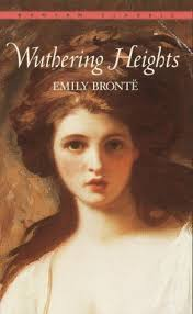 REVIEW Wuthering Heights By Emily Bronte