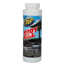 Fresh Drop Bathroom Odor Preventor Msds by Zep 2 Lb Root Kill Zroot24 The Home Depot