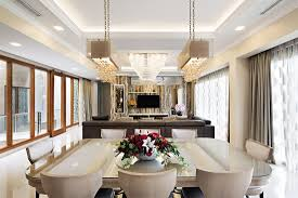 100 Bungalow Living Room Design Luxury Meets Modern Sophistication In A Threestorey Bungalow