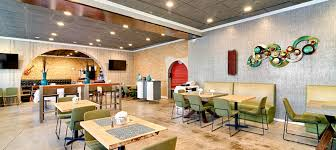 Ella Dining Room And Bar by San Antonio Hotels Riverwalk Riverwalk Plaza Hotel