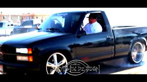 100 454 Truck CHEVROLET SS BIG ASS BURNOUT LAS VEGAS TRUCKS YouTube
