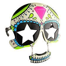 Easy Sugar Skull Day Of by Sugar Skull Day Of The Dead Dia De Los Muertos Costume Party