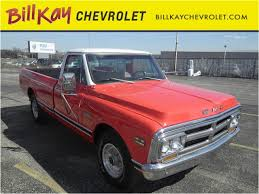 100 70 Gmc Truck 19 GMC Pickup For Sale ClassicCarscom CC793751