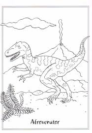 TRex Dinosaur Coloring Pages For Kids Printable Free