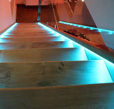 Best Of How To Install Led Strip Lights On Stairs Or Strips Light Rail And