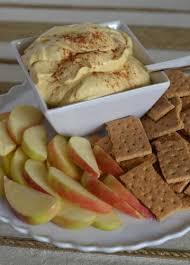 Weight Watchers Pumpkin Fluff Pie by Pumpkin Fluff Dessert Dip 100 Days Of Real Food