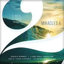 100 Yehuda Neuman C Neuhaus Miracles 2 Mostly Music