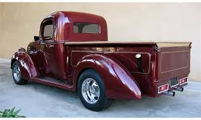 100 1938 Ford Truck Pickup