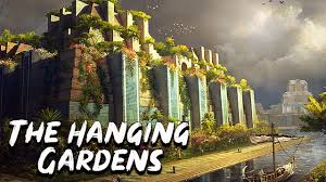 100 Images Of Hanging Gardens Of Babylon The Seven Wonders Of The Ancient World See U In History