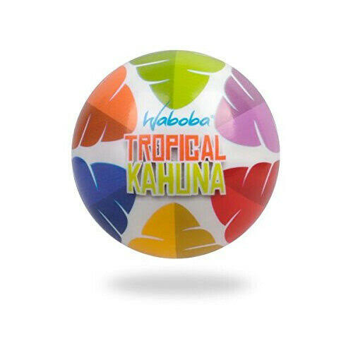 Waboba Tropical Kahuna Toy - Colors May Vary