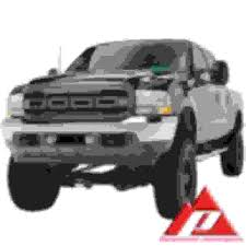 Raptor Style Grille - Ford Truck Enthusiasts Forums