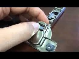 90 degree hinge restrictor clip installation sd youtube