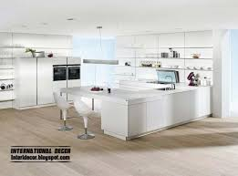 White Kitchen Design Ideas 2014 by Interior Design 2014 Elegant White Kitchen Designs And Ideas