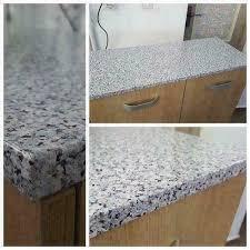 tapeten zubehör 2m x67cm wide speckle granite black white