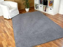 hochflor velours teppich triumph grau in 24 größen 160x200 cm