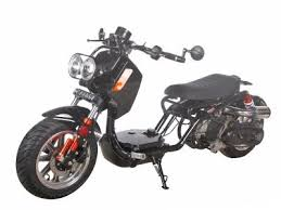 Shop For SCO142 50cc Scooter