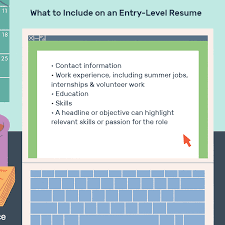 Entry-Level Resume Examples And Writing Tips 500 Free Professional Resume Examples And Samples For 2019 College Graduate Example Writing Tips Receptionist Skills Job Description Volunteer Acvities Templates How To Include Work On The 13 Secrets You Division Of Student Affairs Resume To List On Your Sample Volunteer Work Examples Jasonkellyphotoco 14 Listing Experience Do You List A Rumes