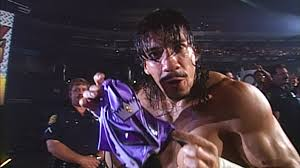 Halloween Havoc 1997 Eddie Guerrero by Where Are They Now Dean Malenko Part Two Wwe
