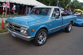 File:1971 GMC Custom Pick-Up (28333565036).jpg - Wikimedia Commons 1971 Gmc C20 Volo Auto Museum Gmc 1500 Custom Pickup Truck General Motors Make Me An Offer 2500 For Sale 2096731 Hemmings Motor News Jimmy 4x4 Blazer Houndstooth Truck Front Fenders Hood Grille Clip For Sale Trade Sierra Short Bed T291 Indy 2012 Pin By Classic Trucks On Pinterest Maple Lake Mn Suburban Stake Cab Chassis Series 13500 Rust Repair Hot Rod Network F133 Denver 2016 View The Specials And Deals Buick Chevrolet Vehicles At John