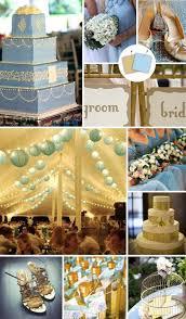 Wedding Colors Vintage Color Palettes We Love