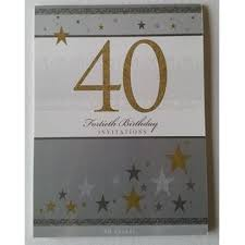 40th Birthday Decorations Nz by 40th Birthday Party Supplies Auckland Pixie Party Supplies