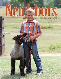 Pumpkin Patch Alabama Clanton by Neighbors Magazine August 2016 By Alabama Farmers Federation Issuu