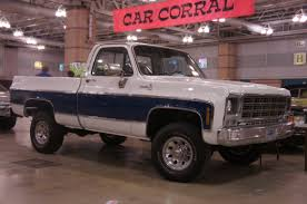 1979 Chevy K10 For Sale~Fully Restored~4x4~Fully Loaded~PB,PS, AC ...